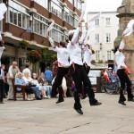 Shrewsbury Folk Festival (Jacky Gurney)